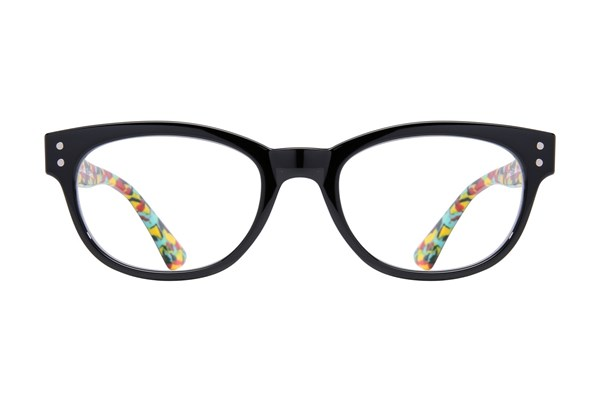 allo Hello Reading Glasses Black ReadingGlasses