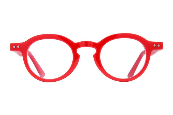 allo Namaste Reading Glasses Red ReadingGlasses