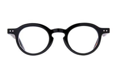 allo Namaste Reading Glasses Black