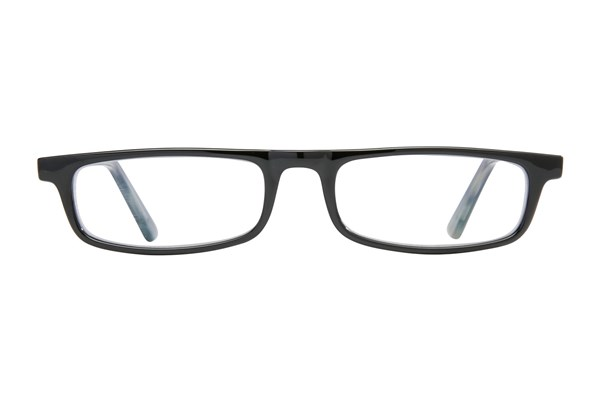 allo G'Day Reading Glasses ReadingGlasses - Black