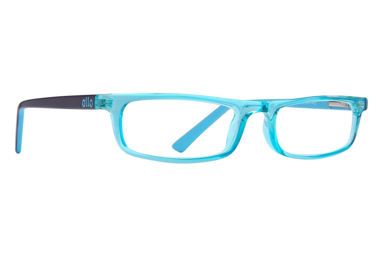 allo G'Day Reading Glasses Blue