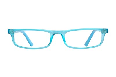allo G'Day Reading Glasses Blue