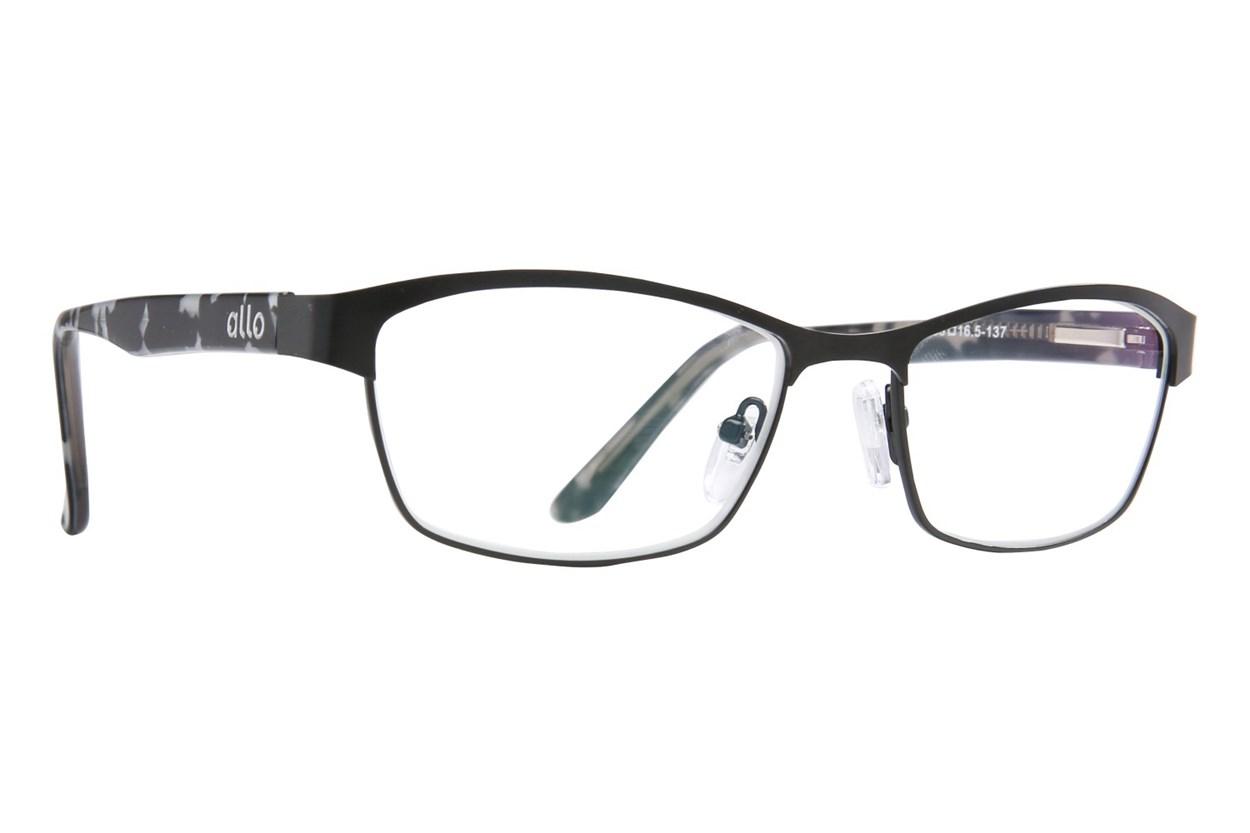 allo Bonjour Reading Glasses Black ReadingGlasses