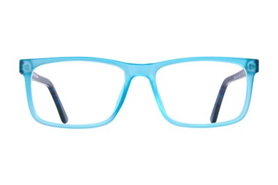 allo Shalom Reading Glasses Blue