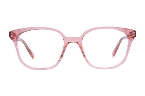 Kendall + Kylie Zoey Pink Eyeglasses