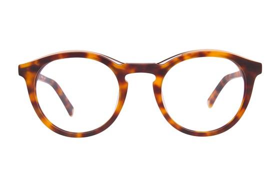 Kendall + Kylie Noelle Tortoise Eyeglasses
