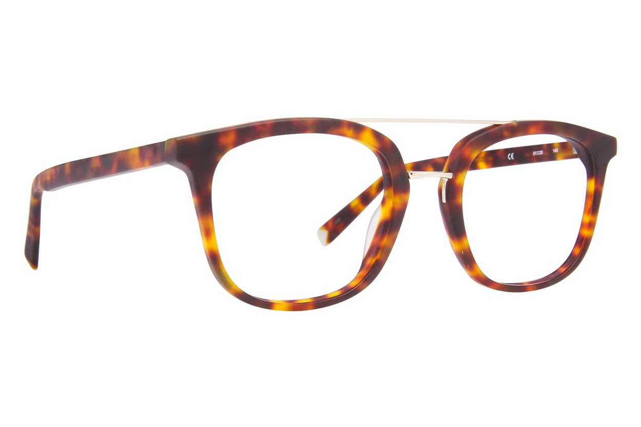 Kendall + Kylie Hadley Tortoise Eyeglasses