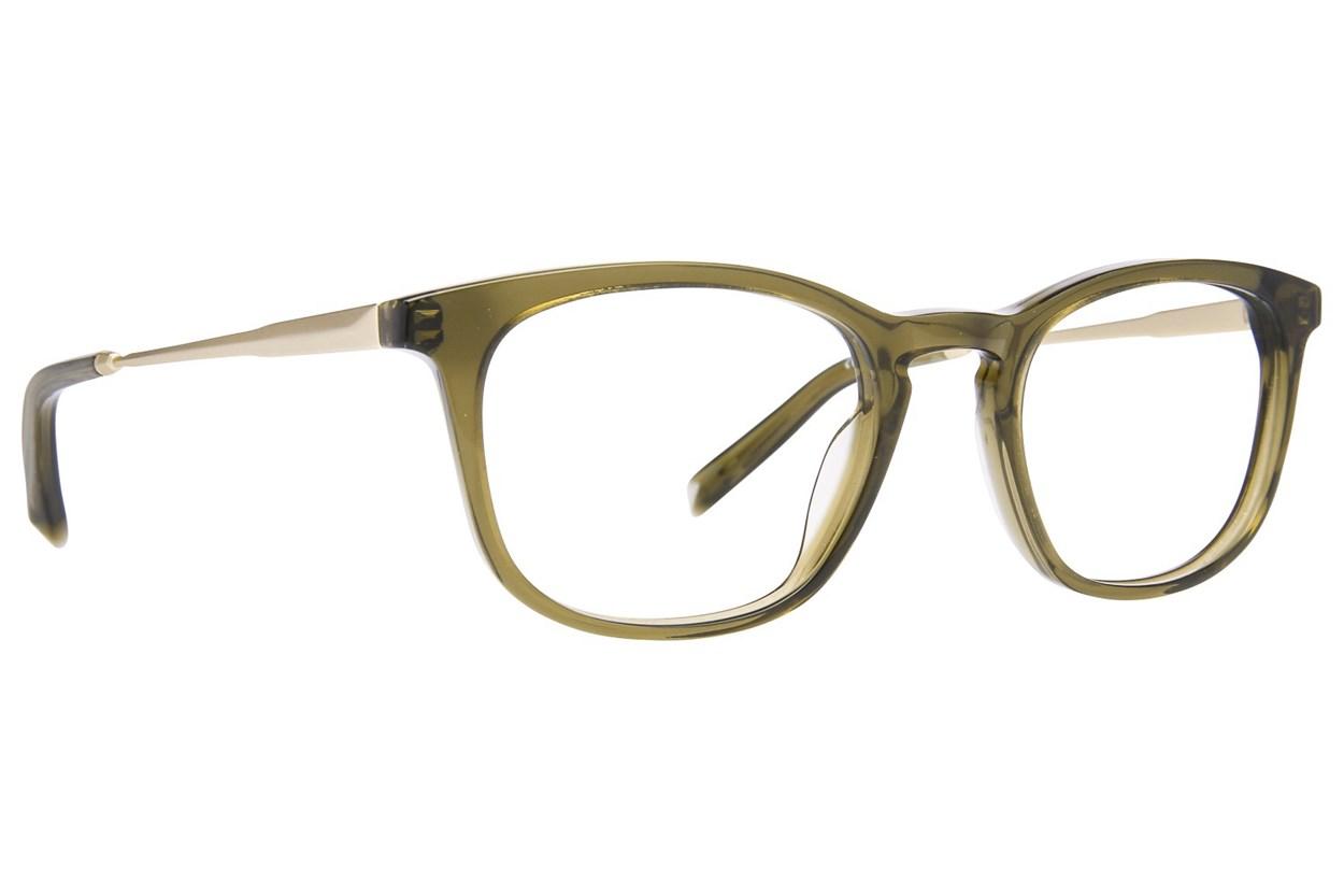 Kendall + Kylie Heidi Green Eyeglasses