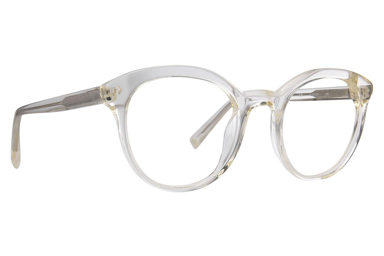 Kendall + Kylie Arianna Clear Eyeglasses