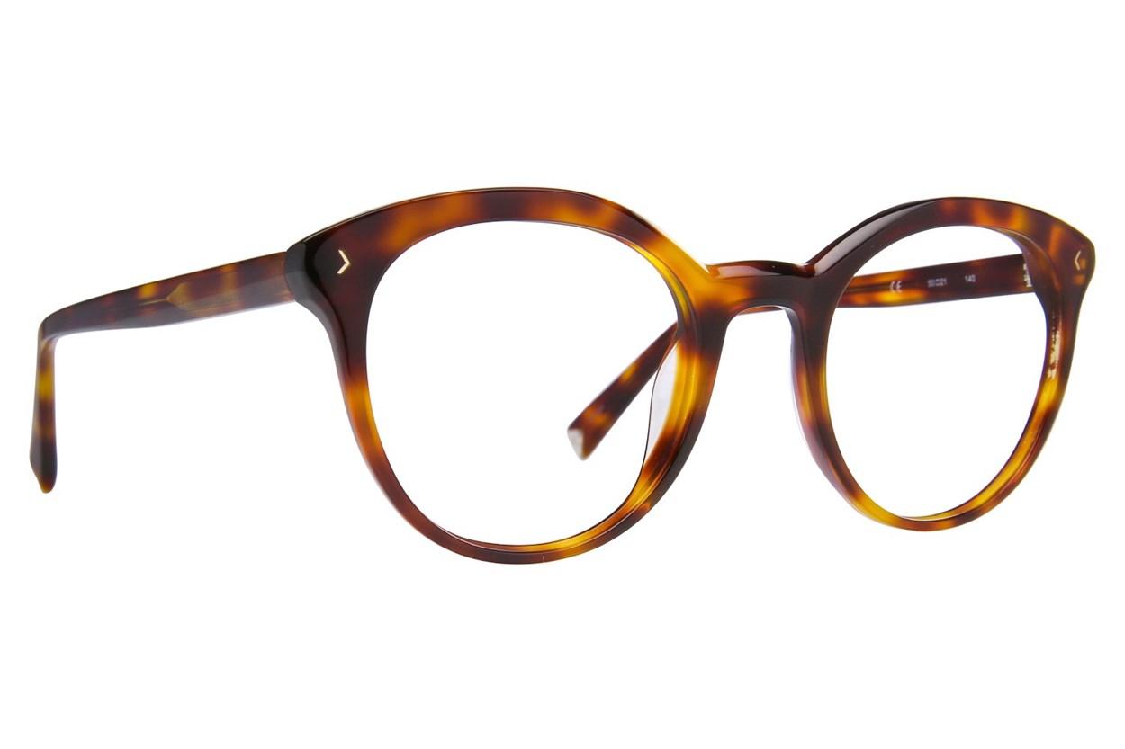Kendall + Kylie Arianna Tortoise Eyeglasses