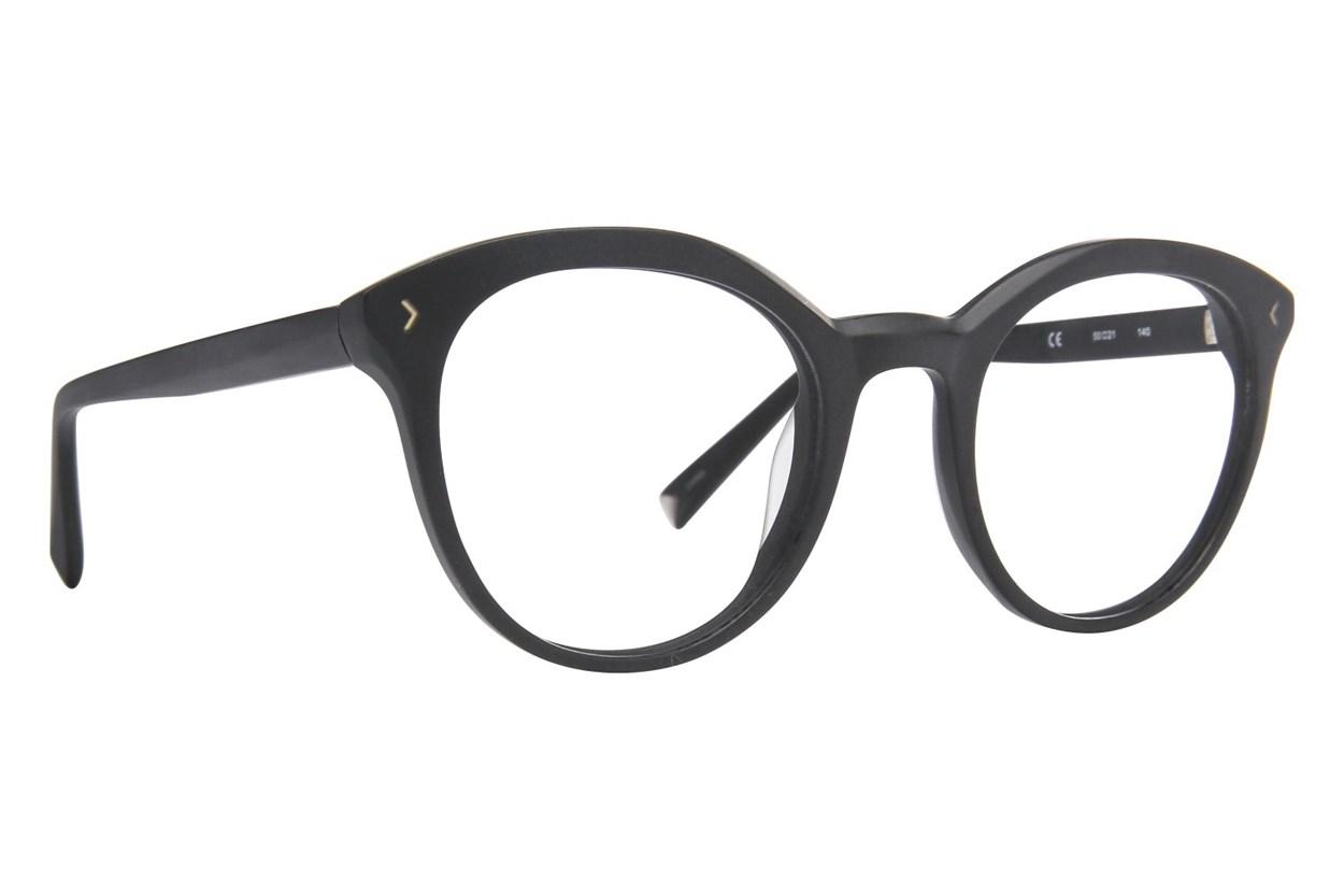 Kendall + Kylie Arianna Black Eyeglasses