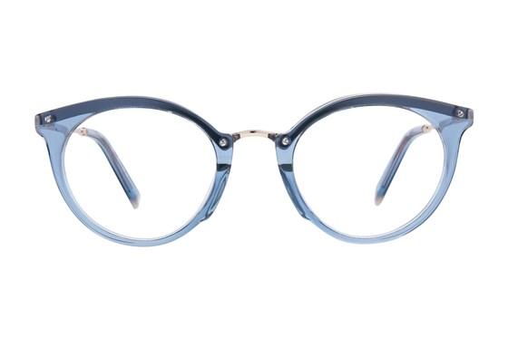 Kendall + Kylie Rae Blue Eyeglasses