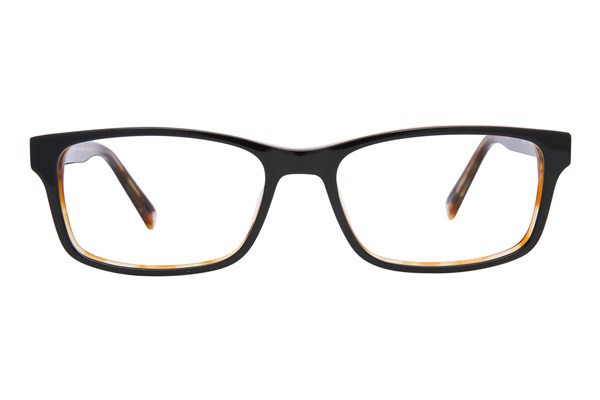Kendall + Kylie Jane Eyeglasses - Black