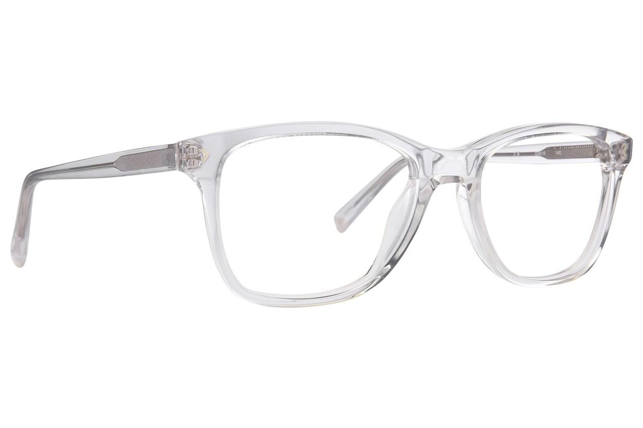 Kendall + Kylie Gia Clear Eyeglasses