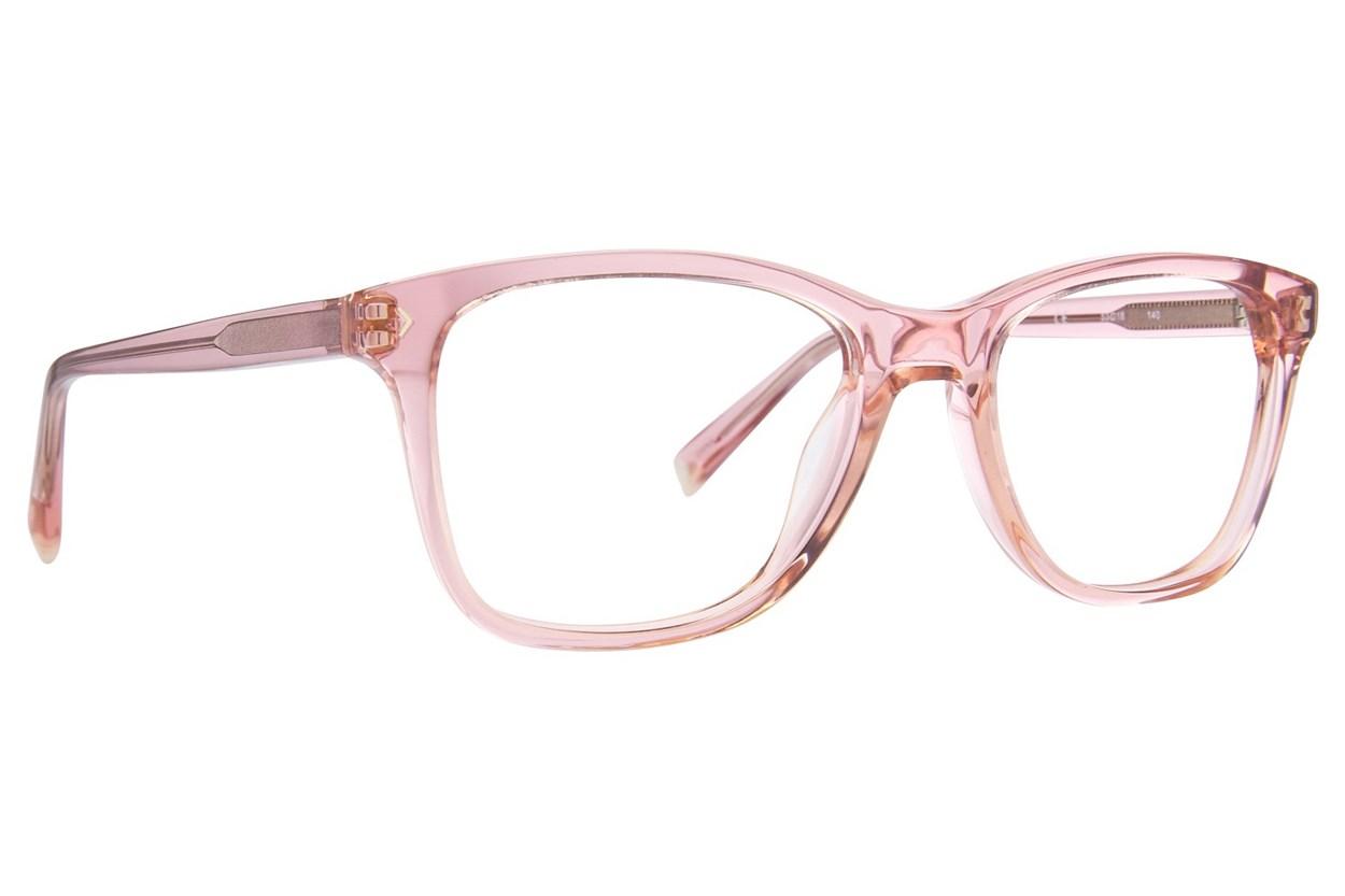 Kendall + Kylie Gia Pink Eyeglasses