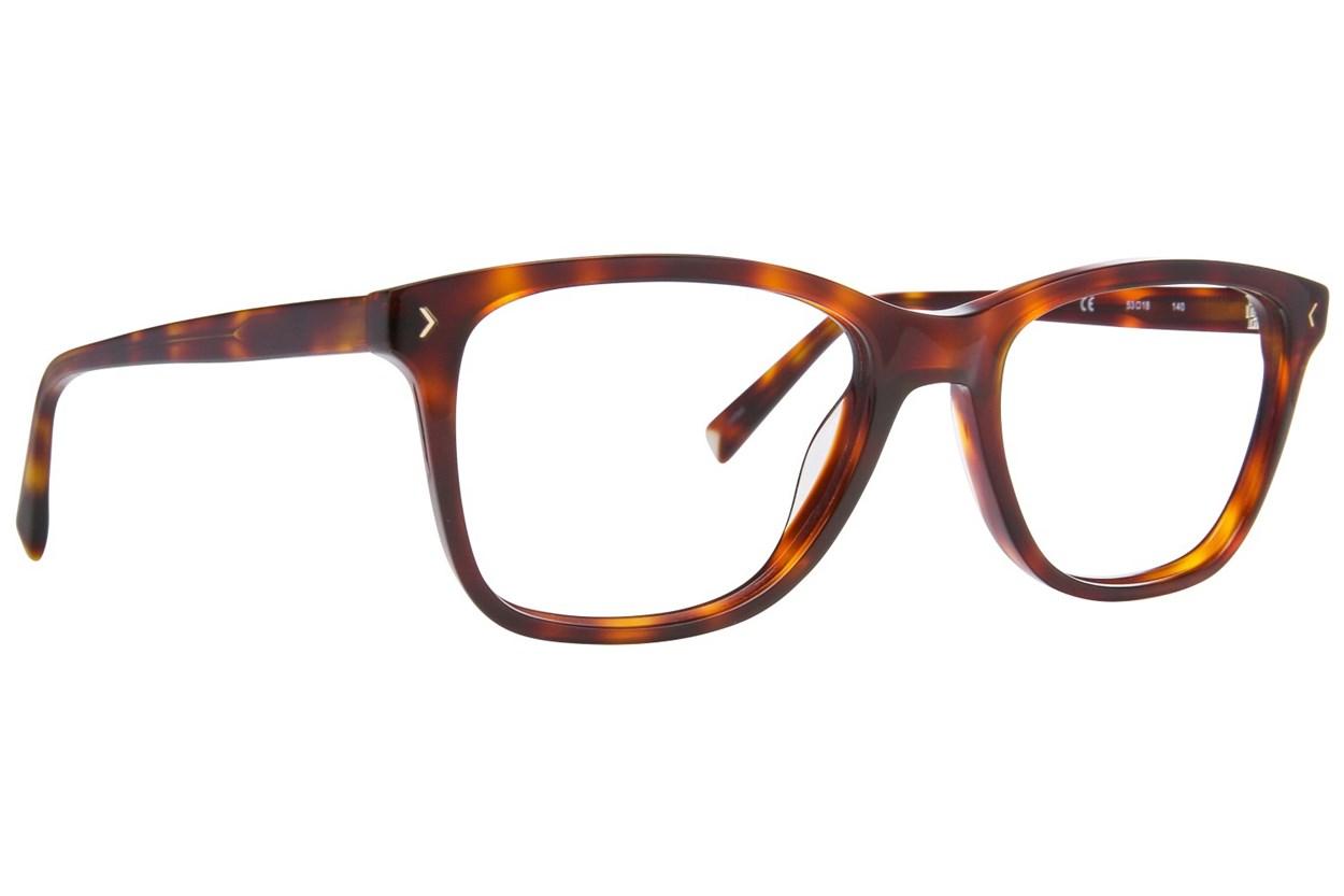 Kendall + Kylie Gia Tortoise Eyeglasses