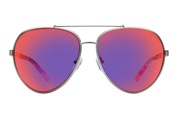 Kendall + Kylie Harley Sunglasses - Silver