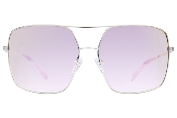 Kendall + Kylie Sophie Sunglasses - Silver
