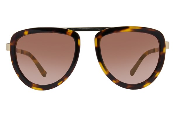 Kendall + Kylie Jones Brown Sunglasses