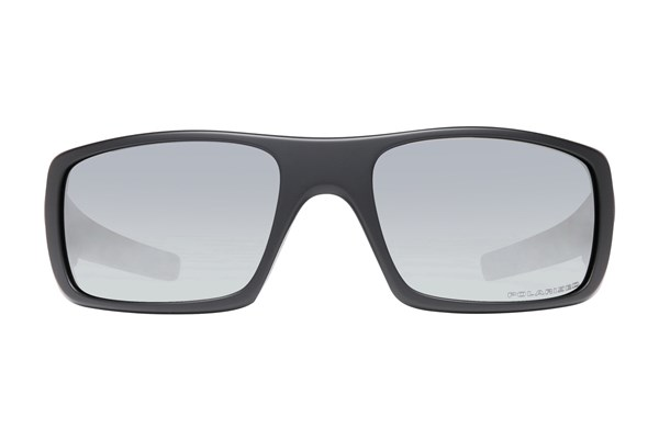 Oakley Crankshaft Sunglasses - Black