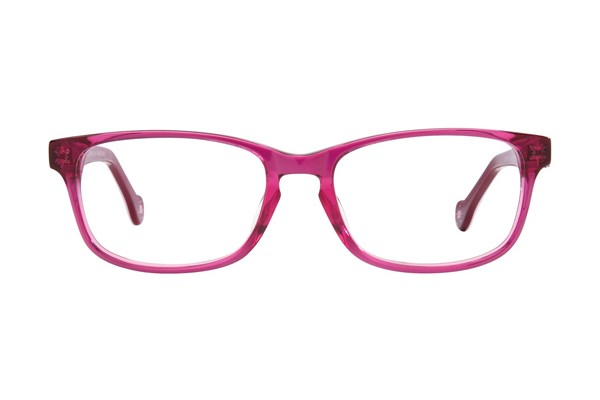 My Little Pony Bright Pink Eyeglasses