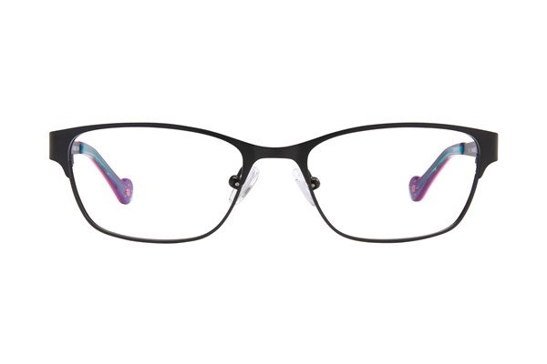 My Little Pony Friendship Eyeglasses - Black