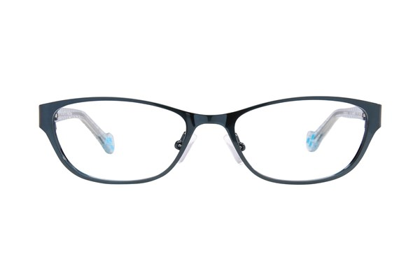 My Little Pony Generosity Eyeglasses - Turquoise