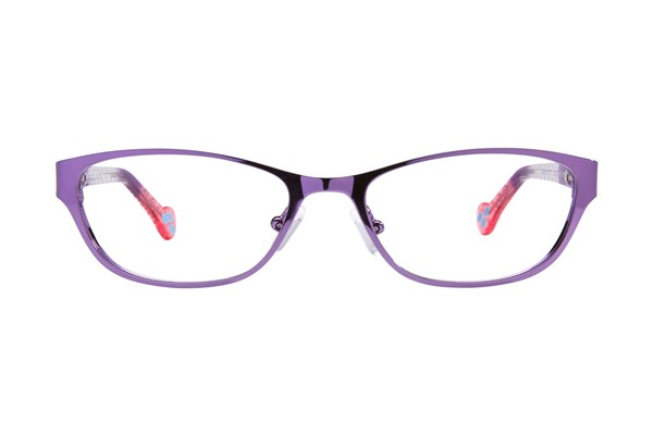 My Little Pony Generosity Purple Eyeglasses
