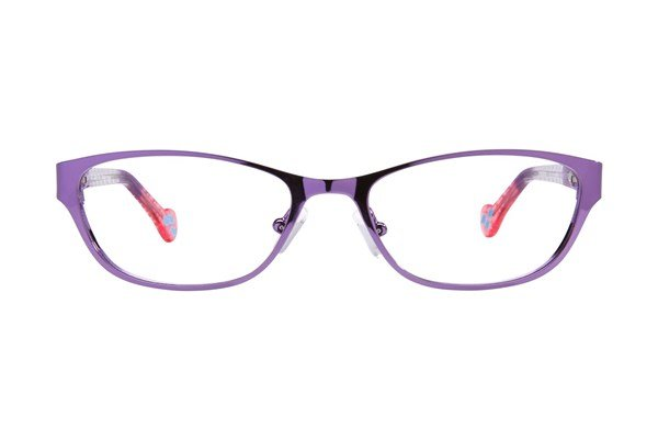 My Little Pony Generosity Eyeglasses - Purple