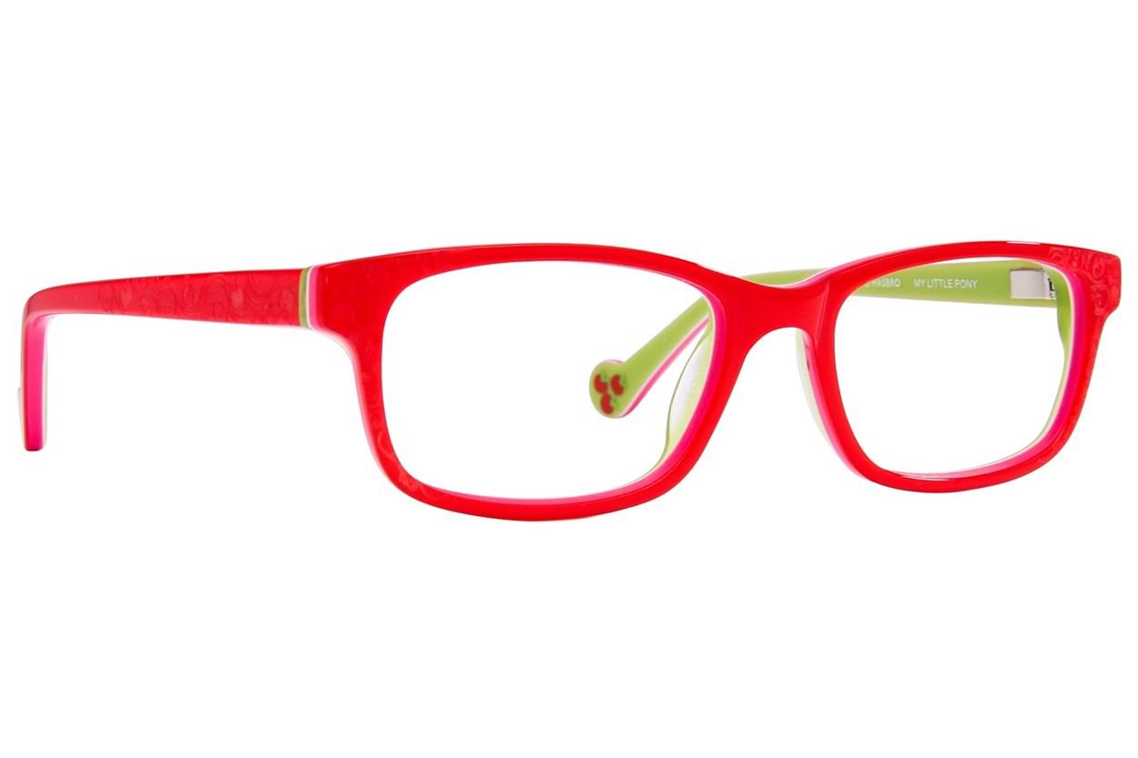 My Little Pony Honesty Red Eyeglasses