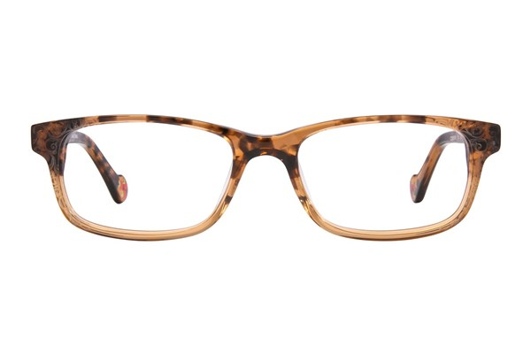 My Little Pony Honesty Eyeglasses - Tortoise