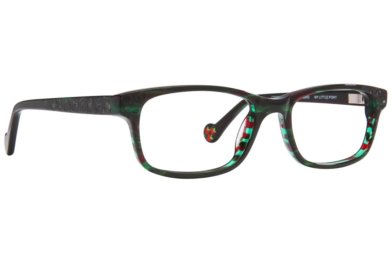 My Little Pony Honesty Eyeglasses - Green