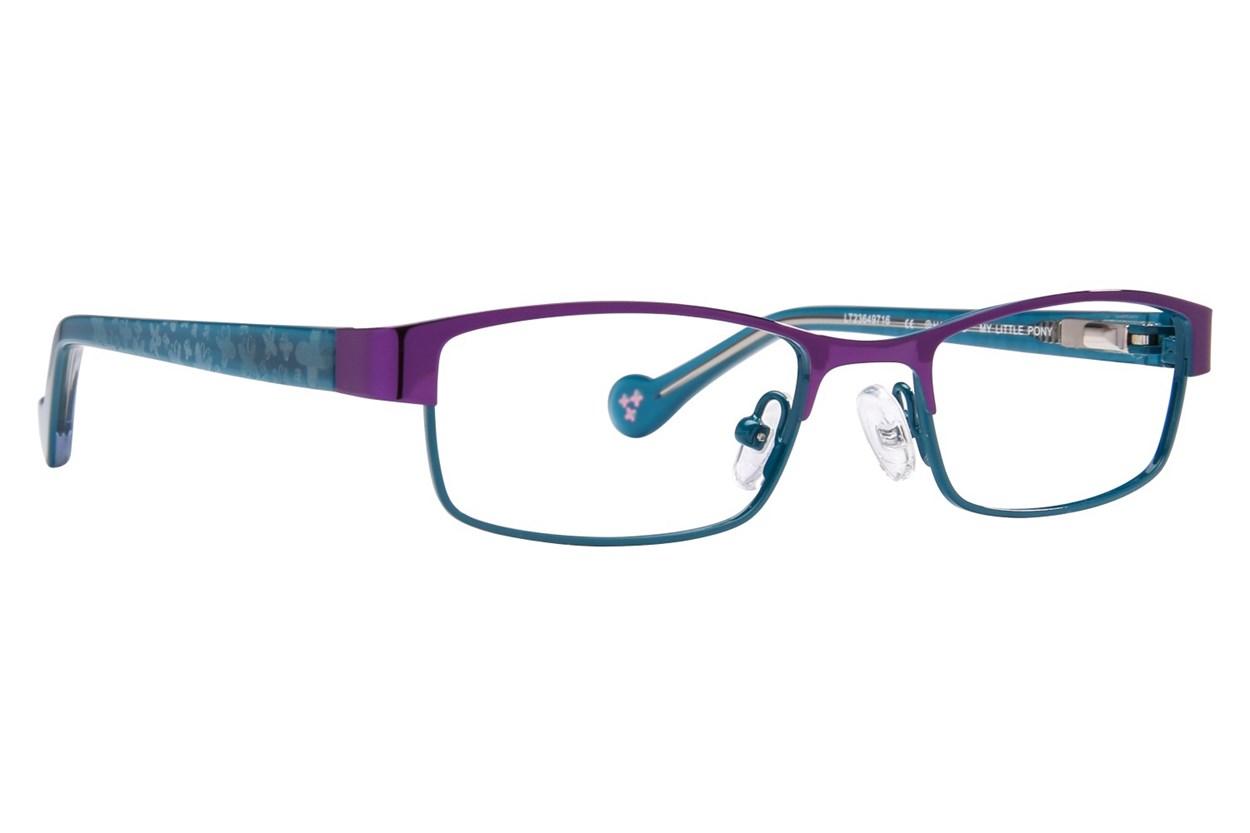 My Little Pony Kindness Purple Eyeglasses