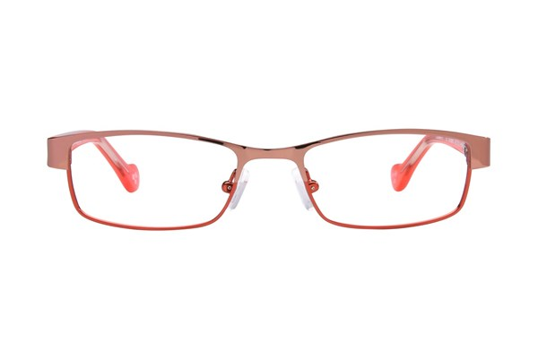 My Little Pony Kindness Brown Eyeglasses