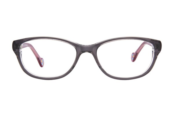 My Little Pony Laughter Gray Eyeglasses