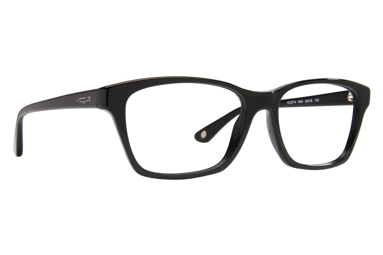 Vogue VO2714 Black Eyeglasses