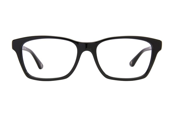 Vogue VO2714 Eyeglasses - Black
