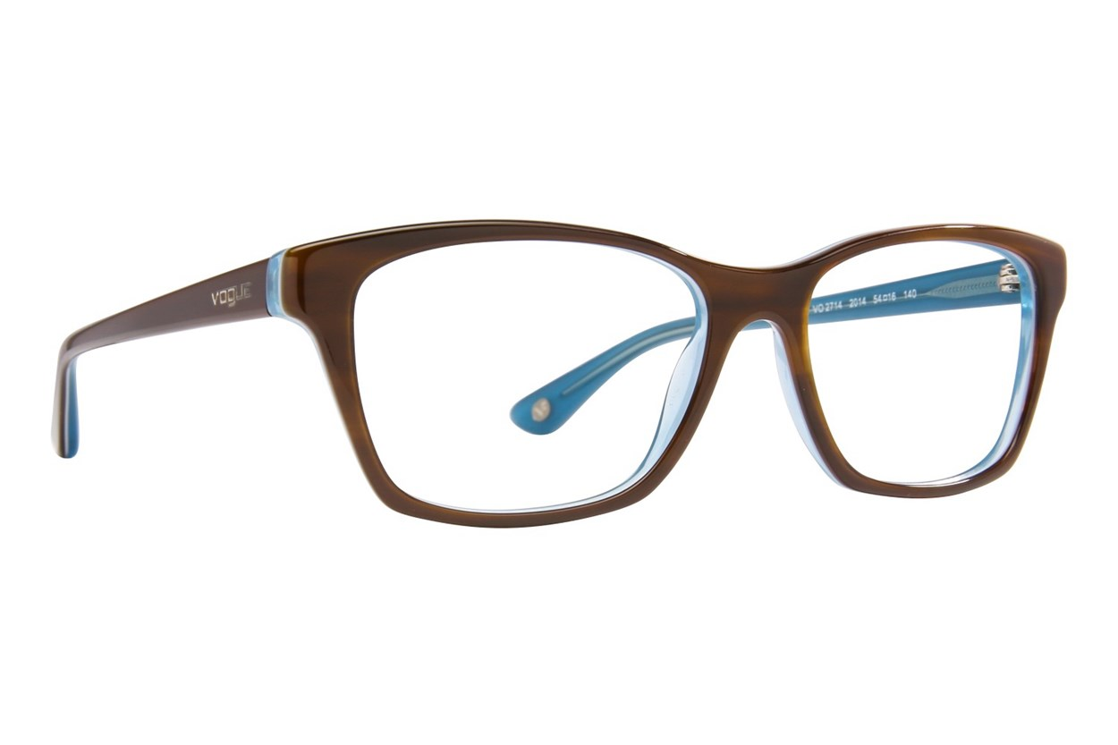 Vogue VO2714 Tortoise Eyeglasses