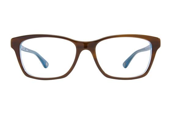Vogue VO2714 Tortoise Eyeglasses