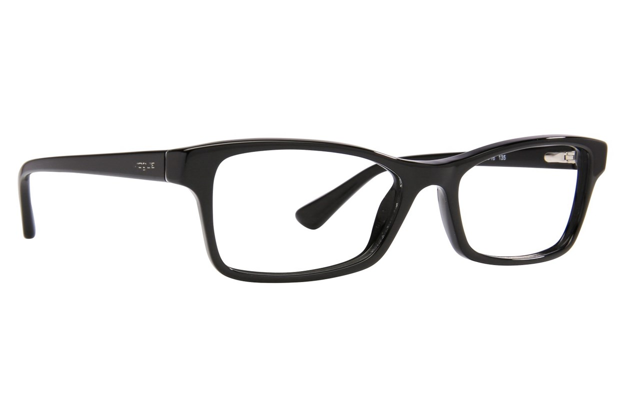 Vogue VO2886 Black Eyeglasses