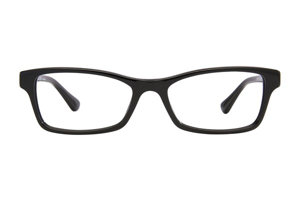 Vogue VO2886 Eyeglasses - Black