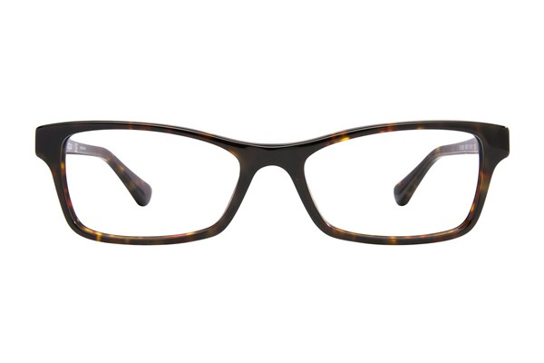 Vogue VO2886 Tortoise Eyeglasses