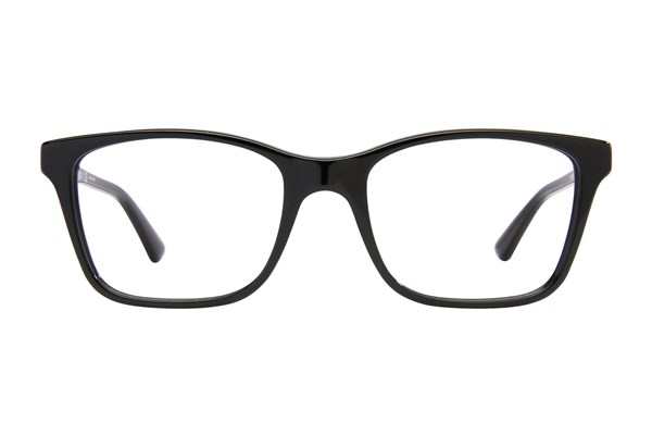 Vogue VO2907 Black Eyeglasses