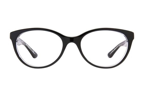Vogue VO2962 Black Eyeglasses