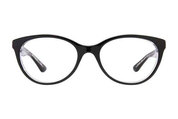 Vogue VO2962 Eyeglasses - Black