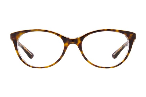 Vogue VO2962 Tortoise Eyeglasses