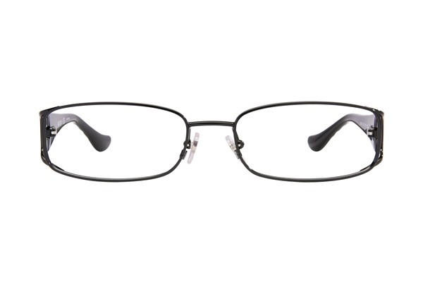 Vogue VO3910 Eyeglasses - Black