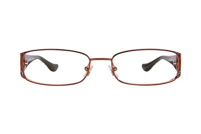 Vogue VO3910 Brown