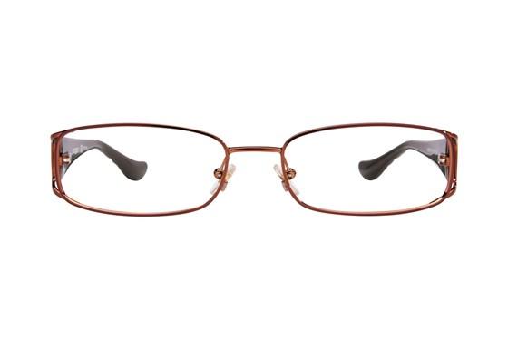 Vogue VO3910 Brown Eyeglasses