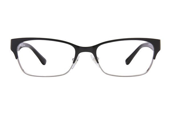 Vogue VO3918 Black Eyeglasses